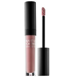 BNIB make up forever artist liquid matte/ Rosewood